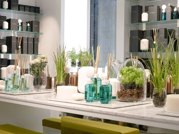 Habitat Pure : new concept launched in Paris