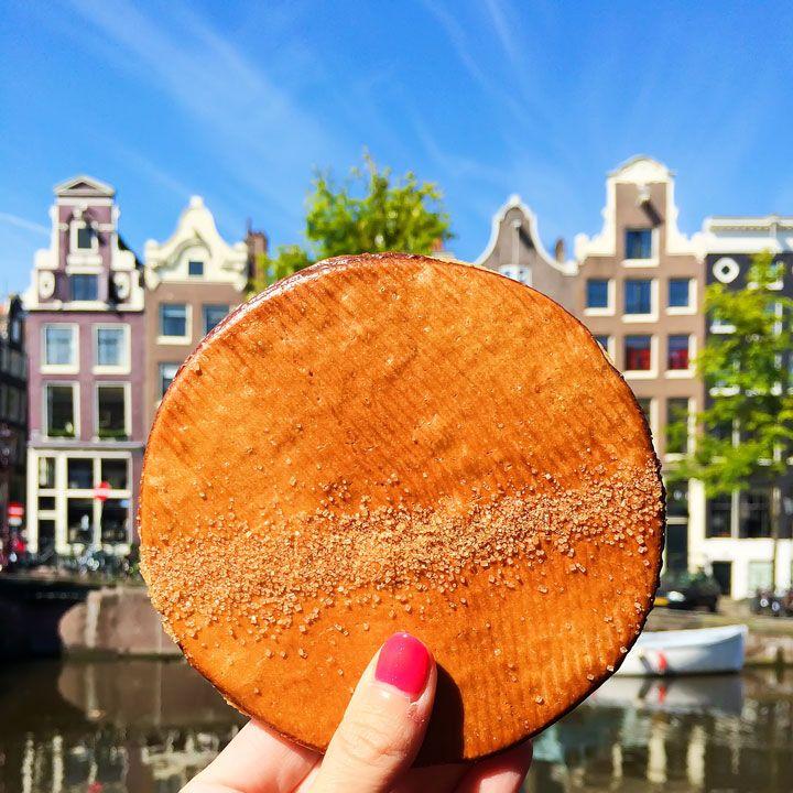 Amsterdam (via Kevin & Amanda)