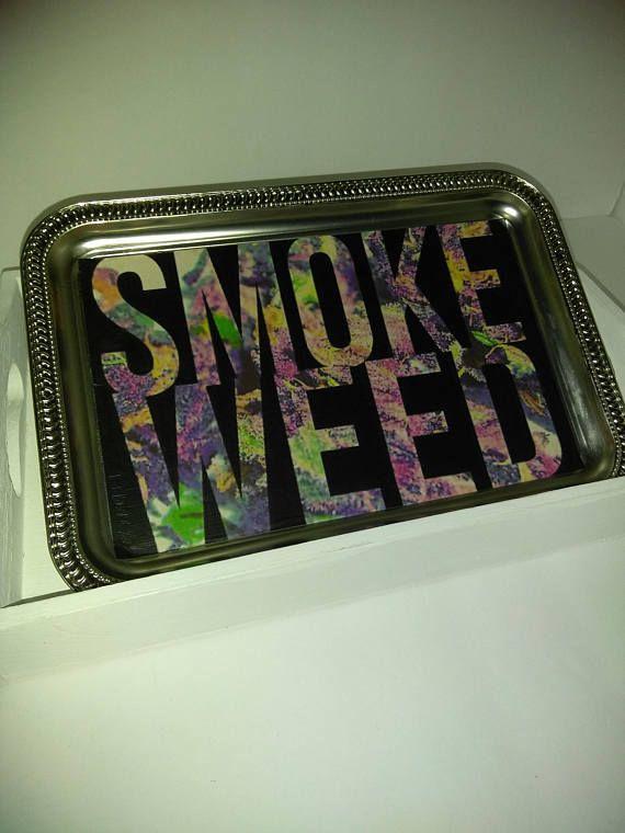 Smoke Weed Rolling Tray
