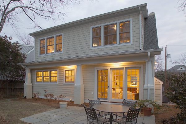 41 best images about cape cod expansion ideas on pinterest for Cape cod second floor addition