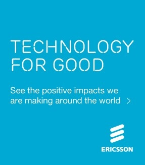 We've just released our latest Technology for Good Report. See how technology can help solve global challenges here.  #CSR #Tech4Good