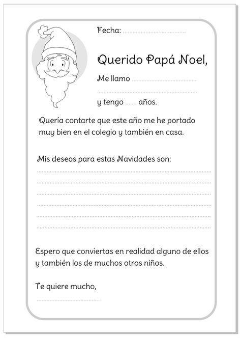 Carta a Papá Noel desde el Blog de Pipo por @evapipo