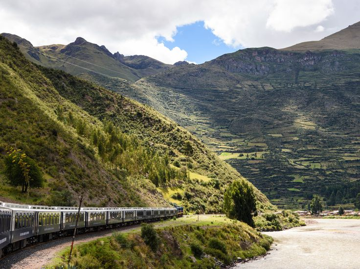 Inside the Belmond Andean Explorer, Peru's New Luxury Sleeper Train - Photos - Condé Nast Traveler