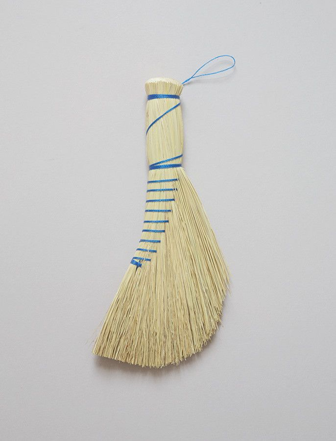 everyday needs . redecker - rice straw hand brush ...
