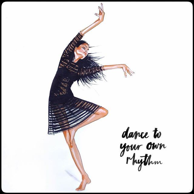 #dancetoyourownrhythm #dance #dancers #ballerina #ballet #rhythm