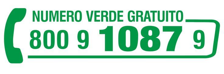 Per esservi più vicini... abbiamo attivato il numero verde 800 9 1087 9... segnatelo #birrificiobari