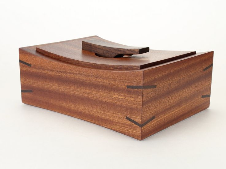 wooden keepsake box for men - Google Search