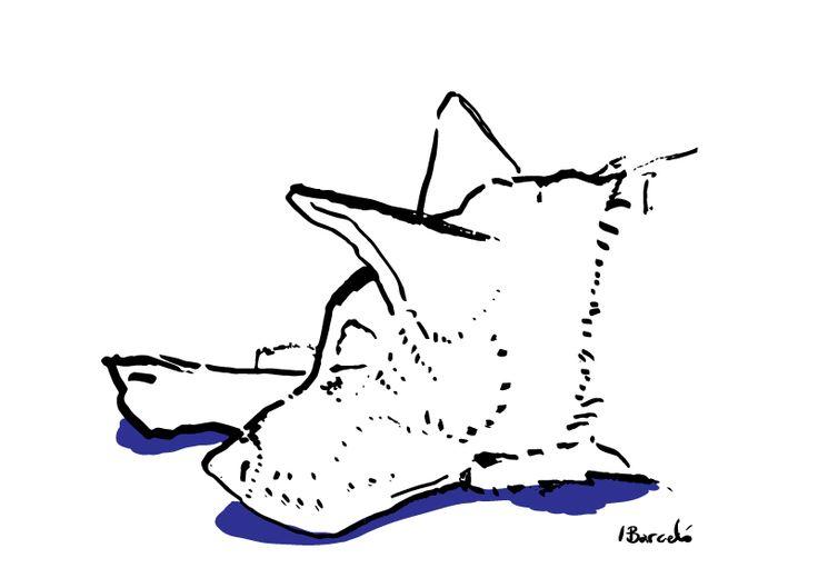 Sleeping Dog - Ignacio Barceló