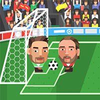 Sports Heads Football Championship 2016 is a sports game. Win matches, get money to unlock other players and get the championship cup. Play now!                  https://www.freegames66.com/sports-heads-football-championship-2016