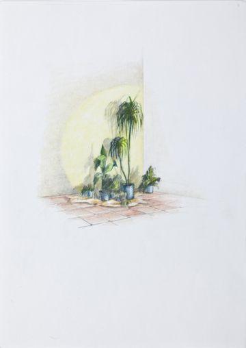 Julia Ivashkina, Untitled 5, 2010 year