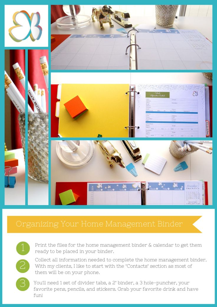 Home Organization Calendar System : Best images about organizing printables on pinterest