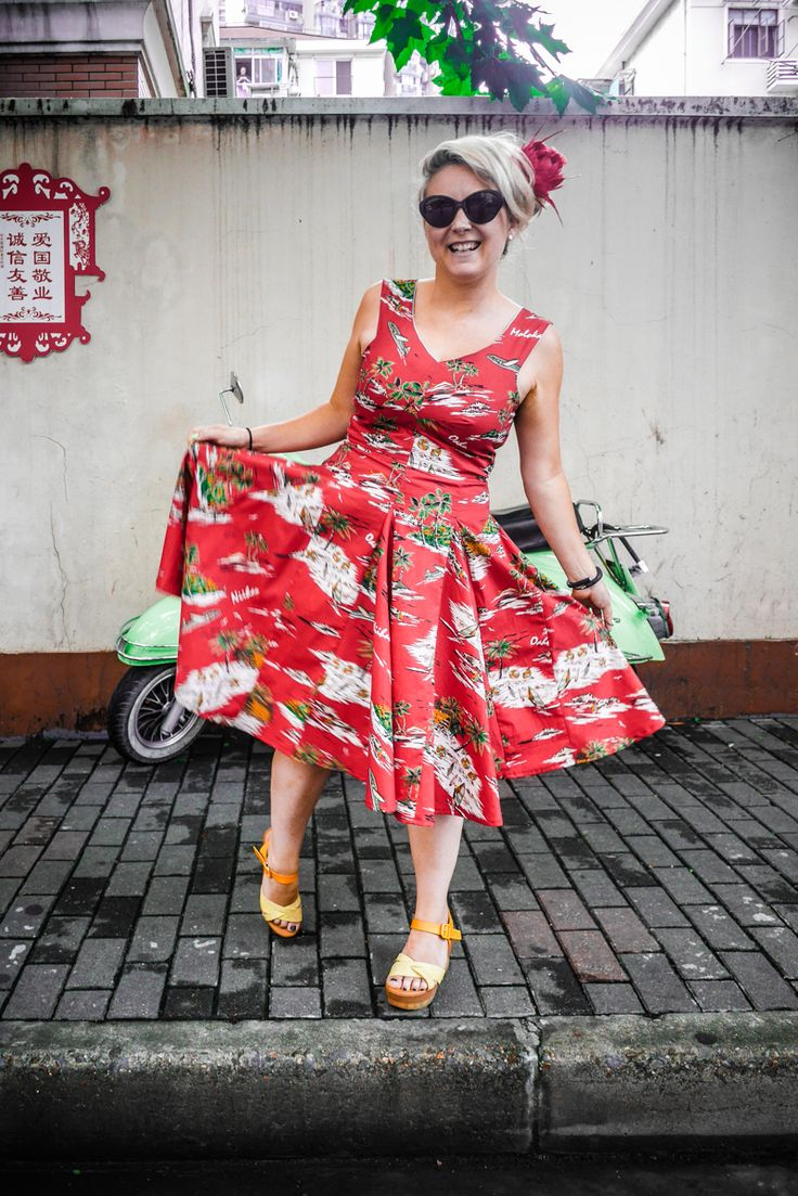 Sophia Dress By Hand London Veronica Darling