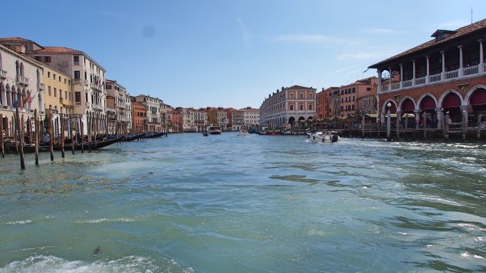 Visitare Venezia in un giorno | Le FreakS - Fashion Blogger Roma