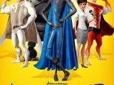 Watch Megamind (2010) Full Movie
