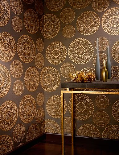 53 best Wall Coverings images on Pinterest Wallpaper designs
