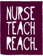 Nurse Teach Reach.