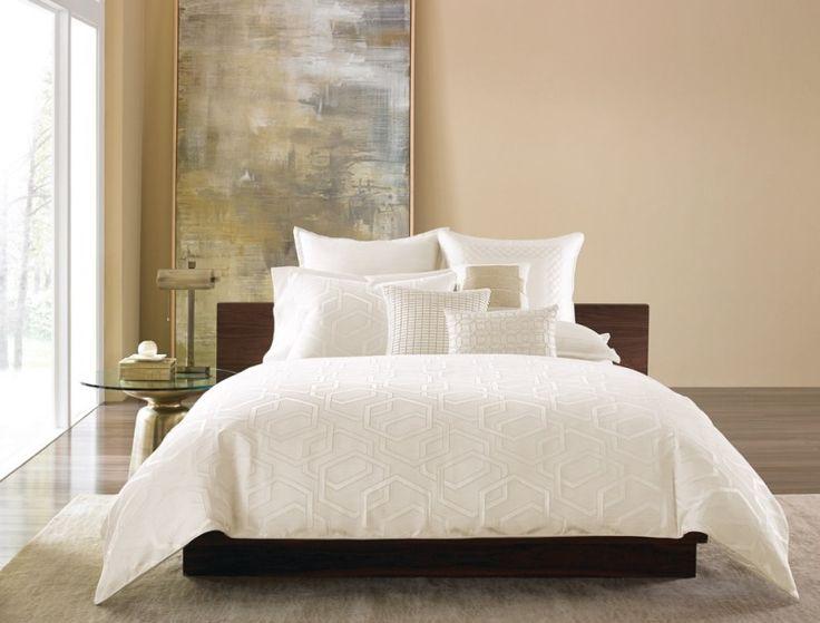die besten 20+ pfirsich schlafzimmer ideen auf pinterest - Schlafzimmer Grau Beige