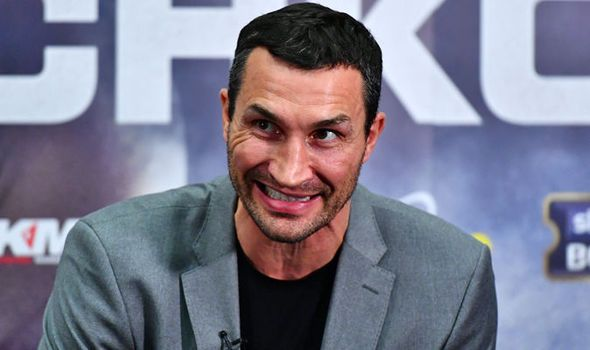 Wladimir Klitschko camp insider reveals veteran's shocking training struggles - https://newsexplored.co.uk/wladimir-klitschko-camp-insider-reveals-veterans-shocking-training-struggles/