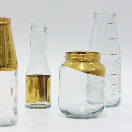Wow, beautiful jars