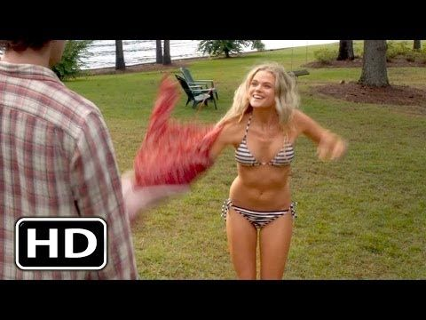 ▶ ENDLESS LOVE Trailer (Alex Pettyfer - Gabriella Wilde) - YouTube