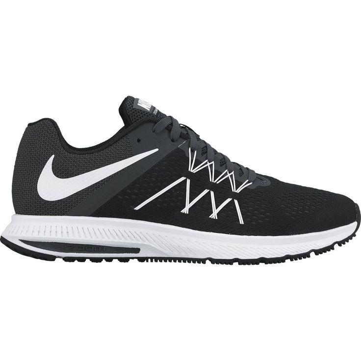 Læs mere Nike ZOOM WINFLO 3, løbesko herre. Du kan trygt handle hos os da vi har 30 dages prisgaranti og 365 dages returret.