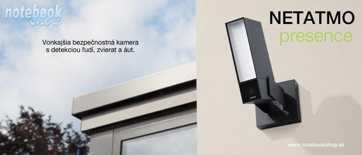 Chytrá vonkajšia bezpečnostná kamera, ktorá rozozná ľudí, autá a zvieratá do vzdialenosti až 20m. Pri detekcii pohybu Vás kamera upozorní ultrapresnými notifikáciami, takže vždy budete vedieť, čo sa deje okolo vášho domu. Kamera Vám poskytne ochranu domova cez deň aj v noci. Inštaluje sa jednoducho - ako vonkajšie svetlo.