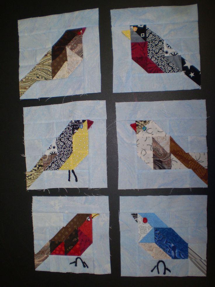 78 Best Quilt Block Patterns Images On Pinterest