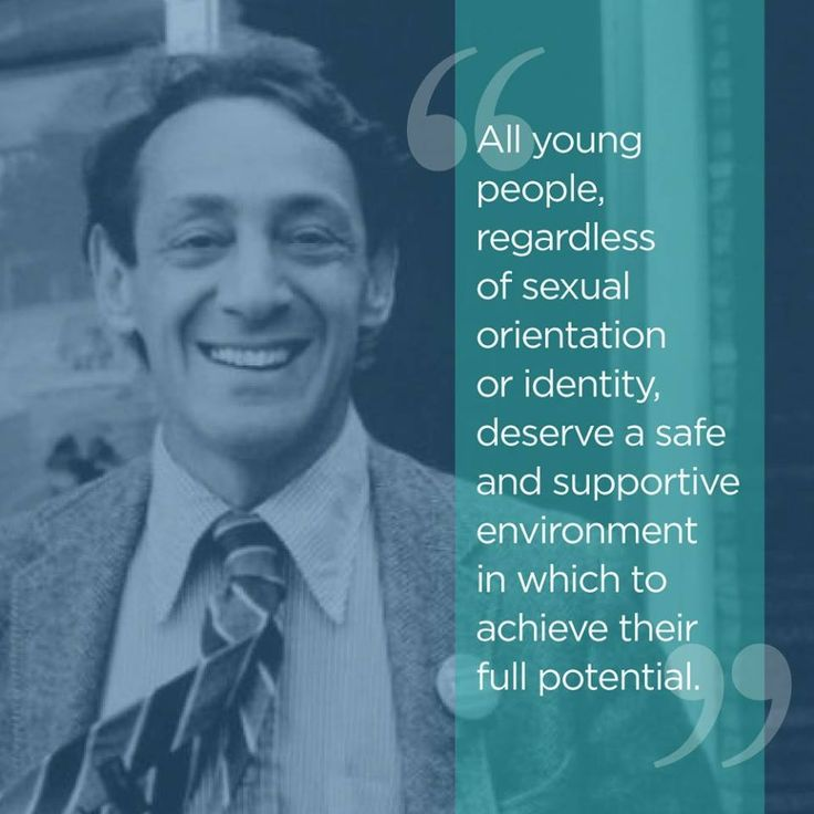THE BEST HARVEY MILK QUOTESEvery year, the LGBT and allied community celebrate Harvey Milk Day, the LGBT leader and legend who was assassinated in 1978. He would have turned 85-years-old today. ‪#‎HarveyMilkDay‬