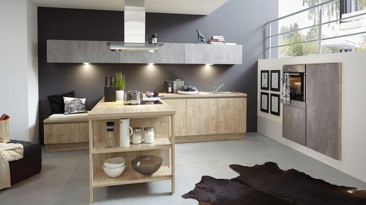 Möbel van Oepen Bocholt | Möbel A-Z | Küchen | Culineo Einbauküche ... | {Wellmann küchen fronten landhaus 57}
