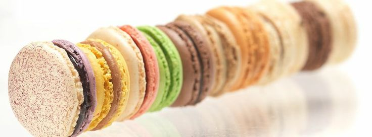 Macarons Bouillet