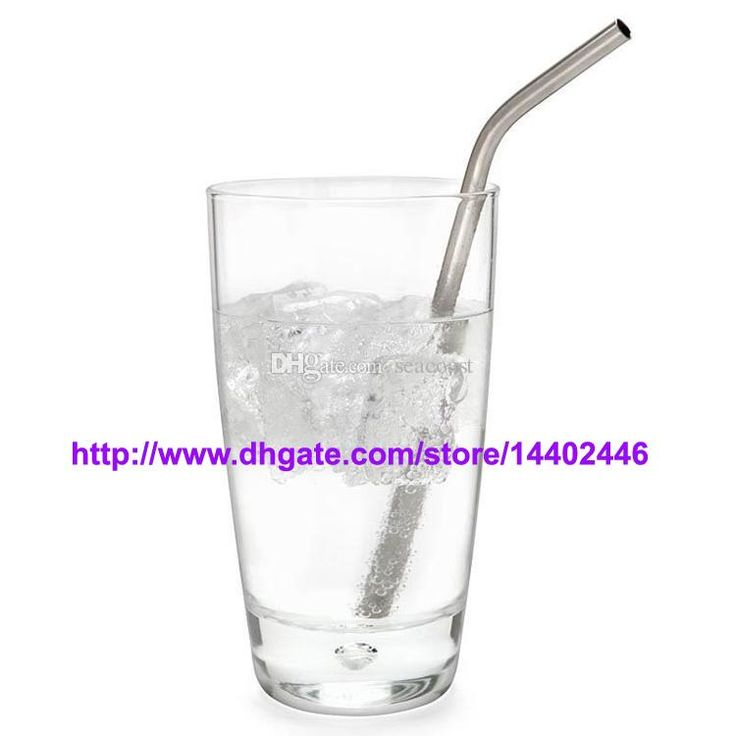 Dhl Stainless Steel Straw Steel Drinking Straws 8.5 10g Reusable Eco Metal Drinking Straw Bar Drinks Party Stag Reusable Drinking Straws Reusable Drinking Straws Plastic From Seacoast, $43.98| Dhgate.Com