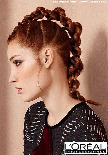Frisuren breiter iro