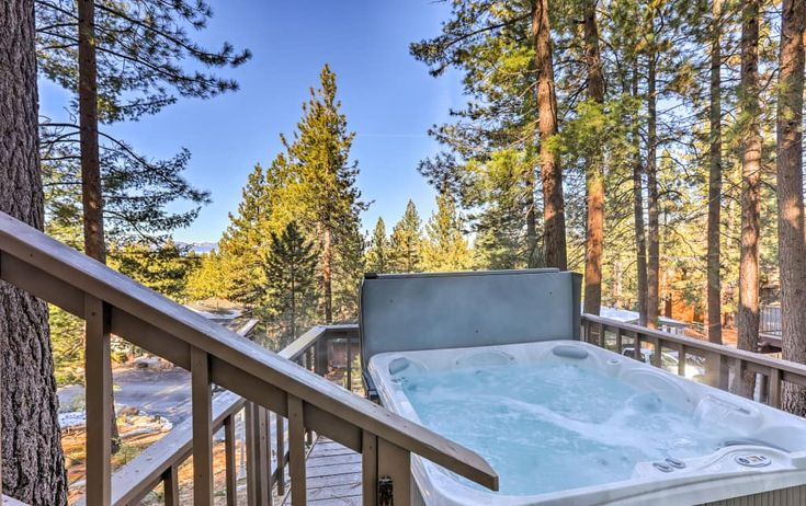 170 best lake tahoe vacation rentals images on pinterest for Cheap tahoe cabin rentals
