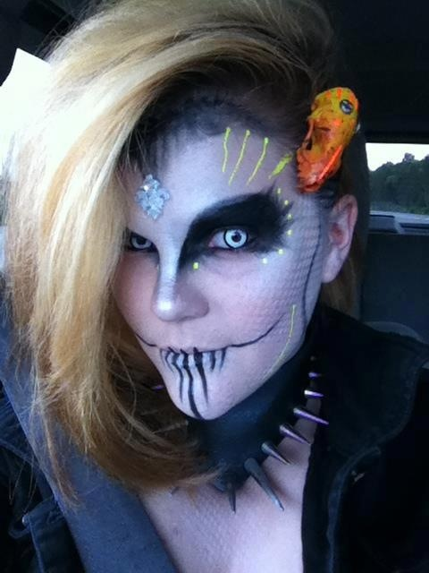 106 best Make up images on Pinterest | Makeup, Make up and Costumes