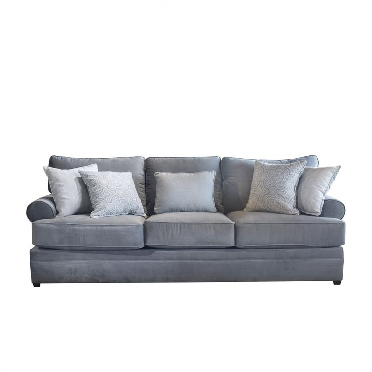 -Transitional Styling -T-Cushions -Welted Roll Arms -A vivid expression of contrasts -100% Polyester -Made in the USA -Reversible Seat Cushions -Simmons Beautyrest pocketed coil seating