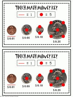 17 best images about math money time on pinterest coins anchor charts and clock. Black Bedroom Furniture Sets. Home Design Ideas