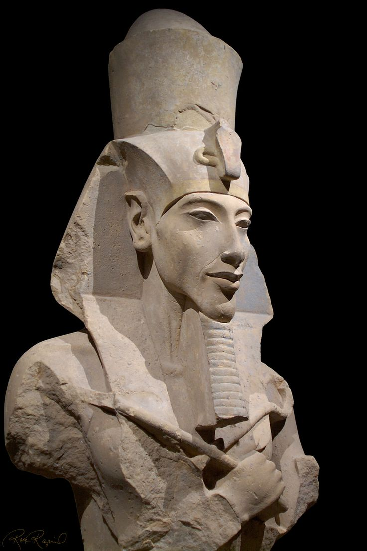 Akhenaten meaning living spirit of aten known before the fifth year of his reign as amenhotep iv was a pharaoh of the eighteenth dynasty of egypt who