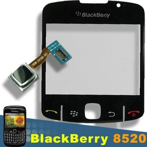 blackberry curve trackpad sensitivity