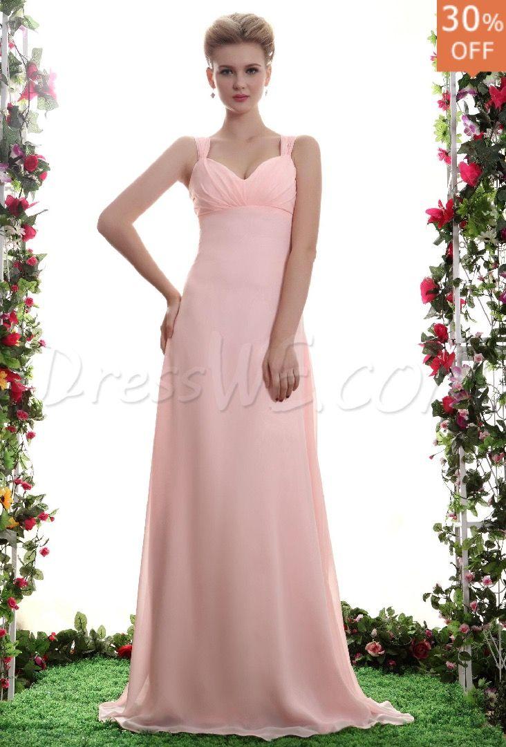 Mejores 51 imágenes de Vestidos de Dama de Honor en Pinterest