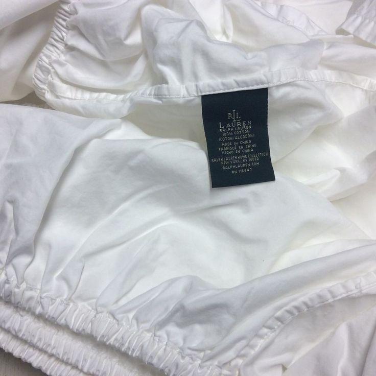 Simply Vera King Deep Fitted Sheet Modern Mattress Fit Top Quality Pakistan | eBay