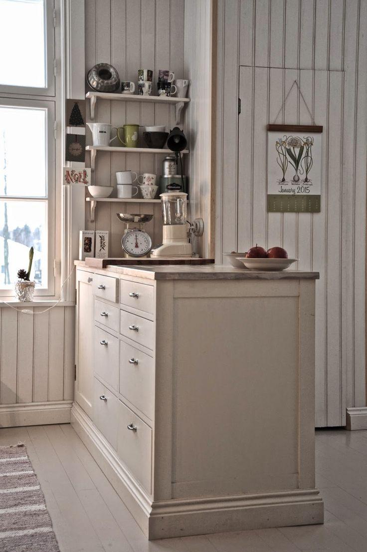 P o mpeli: Pömpeli kitchen