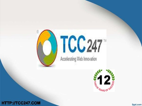 TCC247 is well known internet consulting firm providing the best solution to enhance your website and to achieve great success in online marketing.