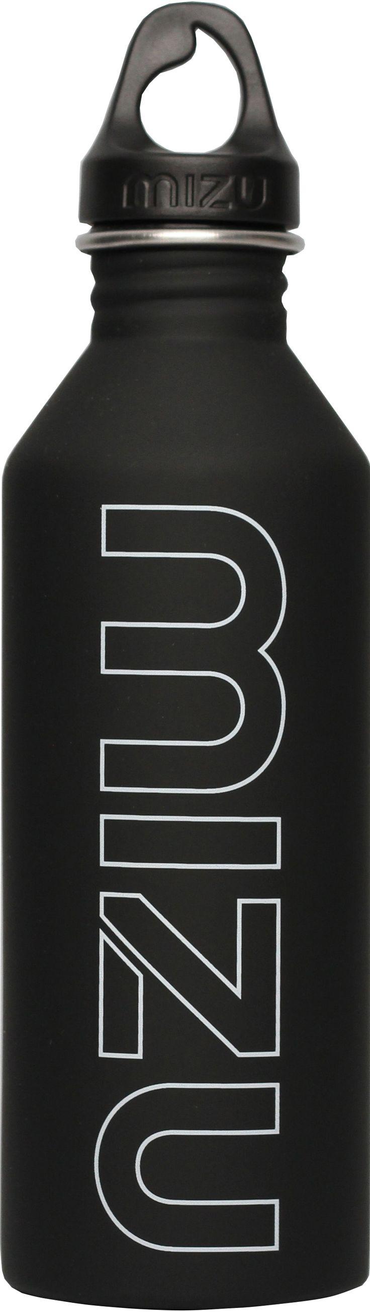 Black Mizu Bottle