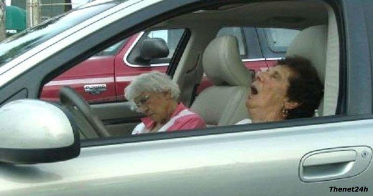 A rendőr megállított egy autót, amelyben négy idős hölgy ült… Soha nem találnád ki, hogy miért! - https://www.hirmagazin.eu/a-rendor-megallitott-egy-autot-amelyben-negy-idos-holgy-ult-soha-nem-talalnad-ki-hogy-miert