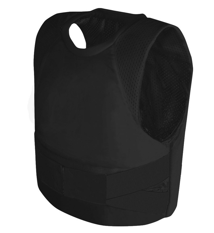 Stealth™ - Ultra Discreet & Concealable Body Armor