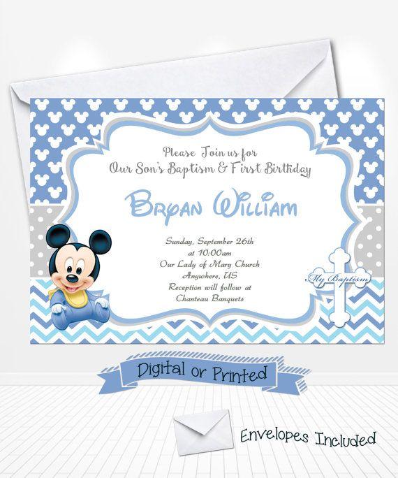 Baptism Invitations Cvs