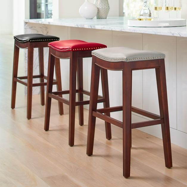Julien Bar Counter Stool Julien