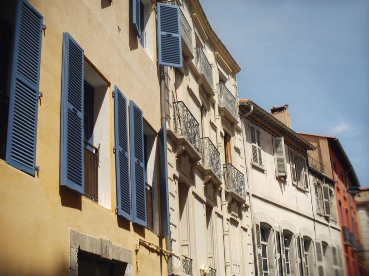 Perpignan - Pyrénées Orientales - France