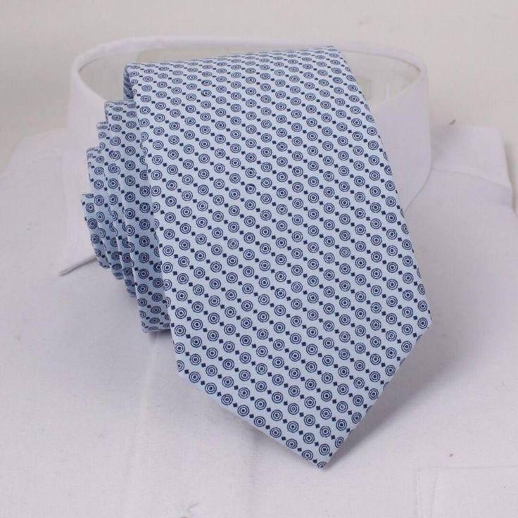 Zerahan Silk Tie