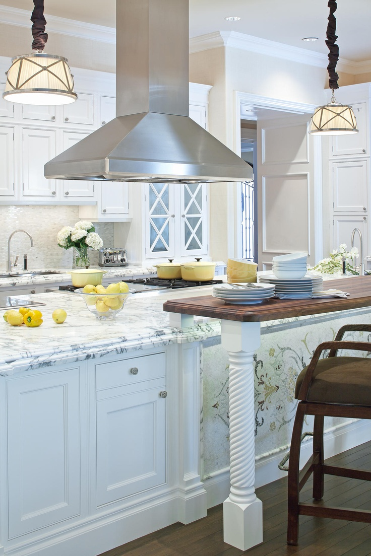48 best Kitchen island images on Pinterest | Cooking food, Homes and ...